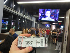 MTV VMA Video Music Awards at the Barclays Center in Brooklyn, New York City (RYANISLAND) Tags: show nyc newyorkcity music usa ny newyork celebrity art fashion brooklyn america video artist famous fame creative culture award style pop event american artists mtv celebrities awards popculture videos musicvideo vma mtvvma videomusicawards vmas musicindustry mtvvmas musicvideoawards awardsshow videomusicaward muscivideos