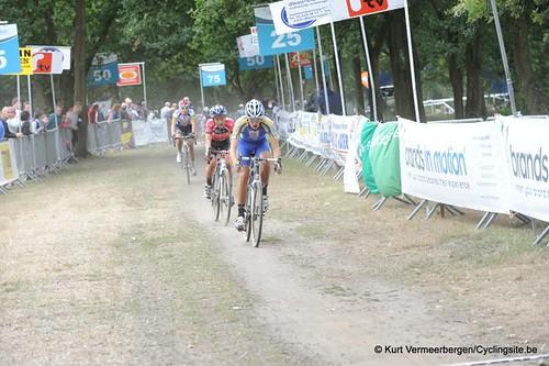 Nieuwelingen & juniors Kessel (557)