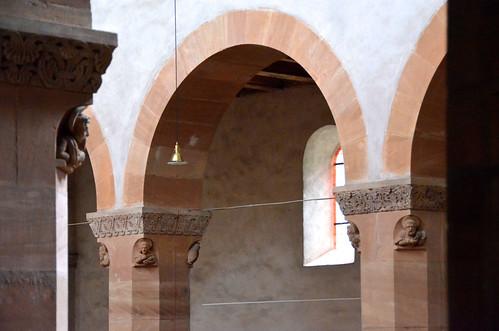 Petersberg (Saxe-Anhalt), Stiftskirche St. Petrus - 30