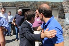 Marco António Costa em Esposende