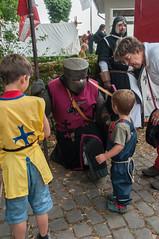 The Knight (Kenray44) Tags: costumes history germany deutschland costume nikon ken historic knight ritter weserbergland niedersachsen lowersaxony youngboy mittelalter mittelaltermarkt d300s kenduke nikond300s schaumburgburg kenray44