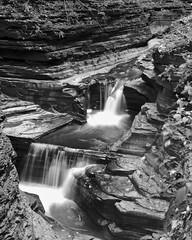 Watkins Glen 6 (rdlpix) Tags: statepark longexposure nature water waterfall movement slowshutter watkinsglen