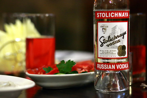 Russian Vodka by Yuri Samoilov Photo, on Flickr