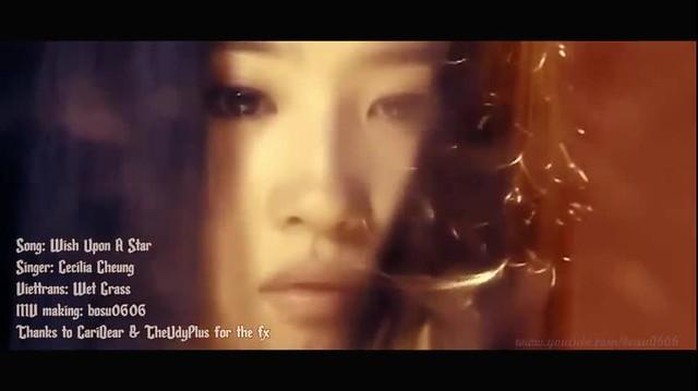 [Vietsub] Wish Upon A Star (Xing Yu Xin Yuan - 星语心愿) - CECILIA CHEUNG - YouTube