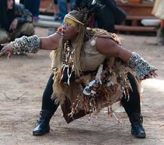 Wild barbarian (Alaskan Dude) Tags: travel costumes people portraits texas festivals renaissancefestival texasrenaissancefestival renfairs 2013texasrenaissancefestival