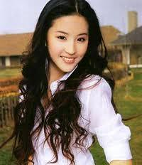 劉亦菲 画像22