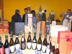 Incoming Sandro de Bruno Wines