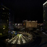 Monte Carlo seen from the Aria