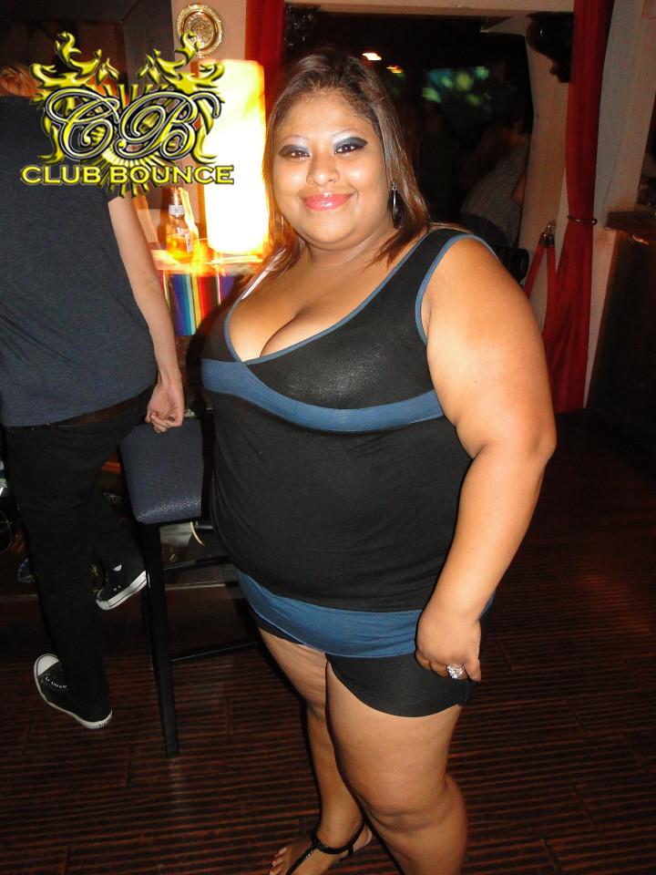 Bbw latina pics