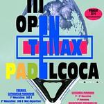 Torneo Plata Tenax Padelcoca Novelda Oct2013