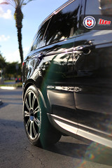 Range Rover on HRE P93L's (wheels_boutique) Tags: cars car wheel miami wheels rim rims landrover rangerover luxury hre hrewheels wheelsboutique p93l teamwb wheelsboutiquecom