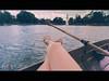 I'm done rowing (marcwilliams88) Tags: vintage cardiff retro boating rowing rowboat roath roathpark roathlake roathparklake canonefs1755mmf28isusm canoneos7d 35mmfilmlook