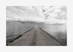 Emptiness (Khuzul (Alessandro Petri)) Tags: abandoned landscape decay sony soviet konica klaipeda emptiness nida lithuania vilnius voigtlnder ussr reportage kaunas nex hexanon khuzul voigtlnder12mmf56ultrawideheliar sonynex6 konikamhexanon35mmf2