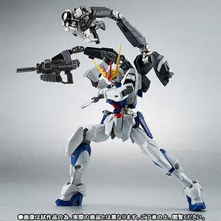 ROBOT魂 Gundam Astray Out FrameD (Back Joint裝備)