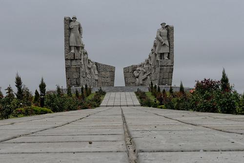 Taganrog War Memorial