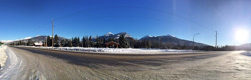 MW and Monashee Mountains