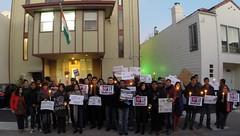 San Francisco, Dec 13th (Thanks Rajat Dutta)