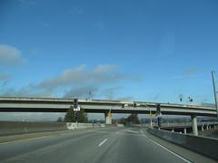 Interstate 105 - California (Dougtone) Tags: california road sign la losangeles highway route freeway shield interstate expressway i105 the105 interstate105