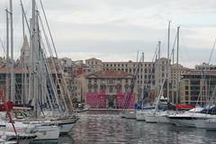 Marseille, France, November 2013