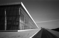 Ricoh GR1, Oslo (mraposio) Tags: bw film oslo analog 28mm bn epson 100 gr1s ricoh gr1 f28 v700 adox silvermax