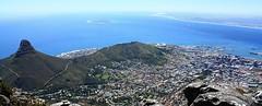At the top of the Table (Cape Town) (fotoeins) Tags: africa travel canon southafrica geotagged eos capetown atlanticocean tablemountain lionshead signalhill vawaterfront seapoint xsi robbenisland bokaap tablemountainnationalpark eos450d henrylee victoriaandalfredwaterfront 450d capetownstadium fotoeins myrtw canonefs1855mmf3556isii henrylflee fotoeinscom geo:lat=33958062 geo:lon=18404143