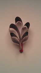 Rachelle's Brooch A Day 357/365 (mikeandmaryjewelry) Tags: pin brooch bad 357365 mikeandmaryjewelry broochaday bad2013 broochbomb