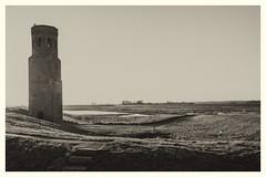 plompe toren (Jan-Jacob Luijendijk) Tags: nikon toren zeeland vr schouwen duiveland 1635 d600 koudekerke plompe burghhaamstede