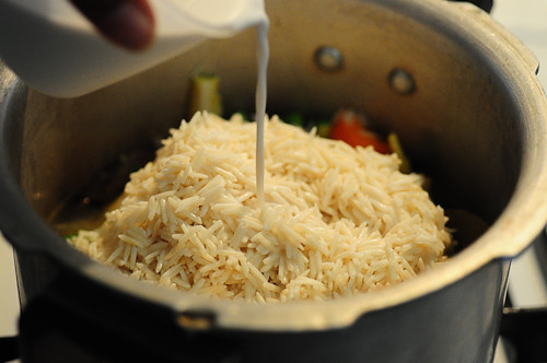 vegetable pulao-how to make veg pulao recipe-8