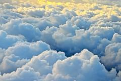Nuvole - Clouds