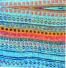 Galilee (WINTERBLOSSOM 59 (I am Winterblossom 58 too!) Tags: wallpaper crossstitch handmade crafts indian hippy galilee tribal homemade marrakesh tradition tribe ethnic stitchery giftwrap fabrics walldecals