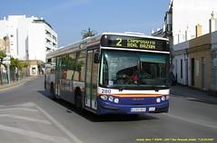 280_TCSFC_MAN_NL263_Castrosua_CS40(mar07) (antoniovera1) Tags: cdiz tcsfc