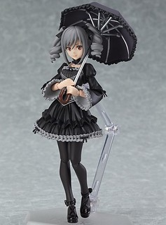 figma THE IDOLM@STER CINDERELLA GIRLS 神崎蘭子