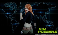 kim possible (SixAilesPhotographie) Tags: world woman anime girl la nice women chica kim cosplay map manga disney dessin chan page greeneye nana possible monde redhair six fille ona mascarade serie rousse carte kimpossible ailes photographe anim nanachan posible 2013 cosplayeuse sixailes sixaile ternellement