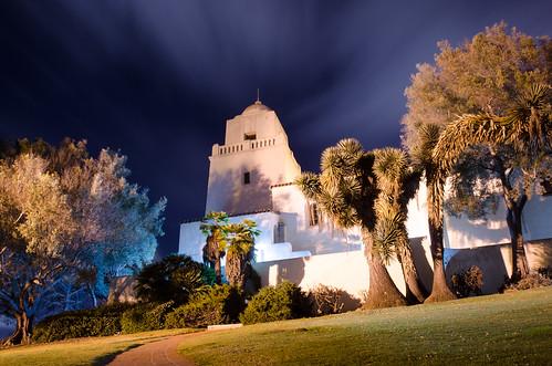 Presidio of San Diego