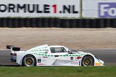 Saker Challenge - Race 2 - Circuit Park Zandvoort - Bas Koeten Racing - 45 (IDRT) Tags: 2013 dnrt circuitparkzandvoort edfofotografie {vision}:{car}=055 {vision}:{text}=0539 {vision}:{outdoor}=0903 autosb racingdays2