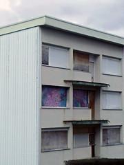 010-Vandoeuvre 54500 (alainalele) Tags: france internet creative commons council housing bienvenue et lorraine 54 licence banlieue moselle presse bloggeur meurthe paternit alainalele lamauvida