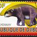 Djibouti 0308 m