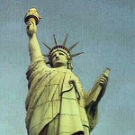 Lady Liberty, From FlickrPhotos
