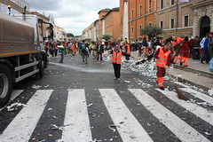 IMG_9176 (Armend Kabashi) Tags: world street people cloud pope vatican rome church saint canon john francis paul europe catholic flag ceremony christian peter benedict canonisation