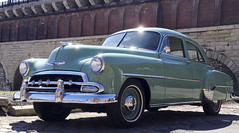 """1952 Chevy Styleline • <a style=""""font-size:0.8em;"""" href=""""http://www.flickr.com/photos/85572005@N00/14187250555/"""" target=""""_blank"""">View on Flickr</a>"""