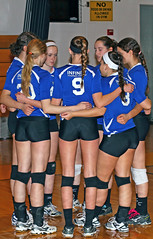 IMG_5381-01 (SJH Foto) Tags: girls team infinity volleyball huddle pregame 32914