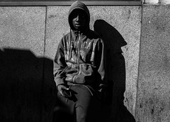 American (Giovanni Savino Photography) Tags: street newyorkcity manhattan streetphotography american newyorkstreetphotography magneticart giovannisavino