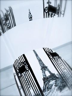 Sedia Parigi