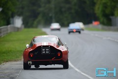 ALFA ROMEO TZ 1965 Le Mans Classic 2014 Grid 5 GH4_2482 (Gary Harman) Tags: classic grid nikon d plateau 4 mans le alfa romeo pro gary 800 gh tz 1965 harman d800 2014 gh4 gh5 gh6 garyharman