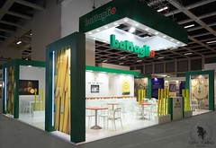 Gruppo Battaglio stand (Gran Torino Design) Tags: retail design stand expo exhibition u pavilion grantorinodesign
