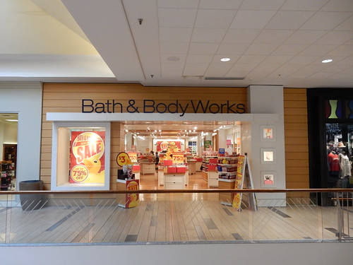 Bath and body works greenwood ms
