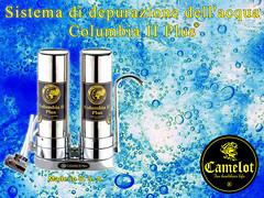 17-11-16-columbia-ii-plus-italy (filtriacquacamelot) Tags: filtri depuratoredellacquadomestico refrigeratori filtriperlacqua erogatoredellacqua raffreddamento camelotinternazionalitalia depuratoredellacqua depuratoredellacquaroma