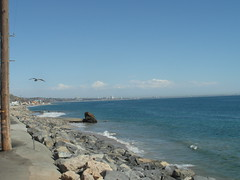 1696 onderweg naar Los Angels (Reinier v Hoorn) Tags: onderweg naar los angels by malibu santa monica zuma beach