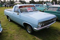 Holden HR Ute (jeremyg3030) Tags: holden hr ute cars utility pickup