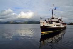 (Zak355) Tags: rothesay isleofbute bute scotland scottish riverclyde mvbalmoral balmoral ship boat vessel